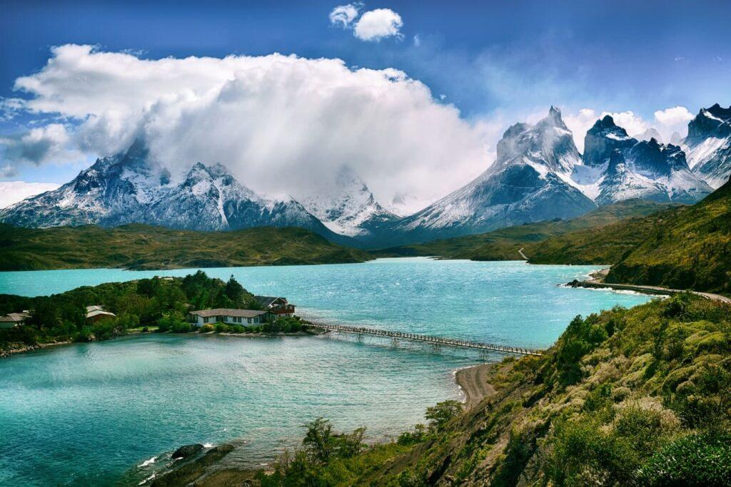 чилийский диалект