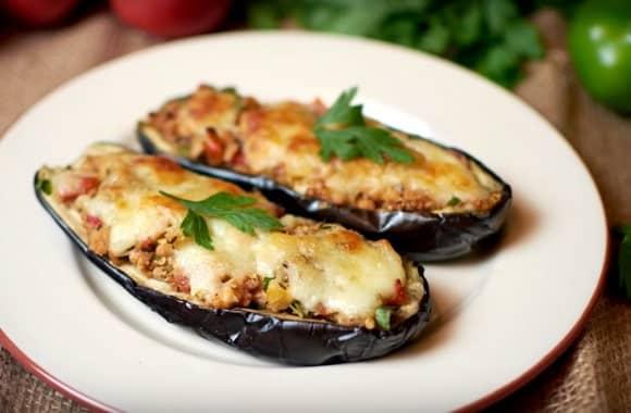 традиционные испанские блюда