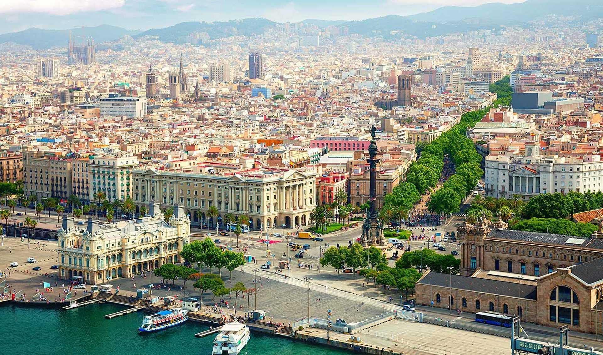 лучшие места в испании для отдыха